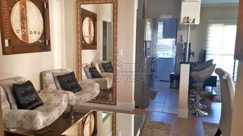 Apartamento, código 3351 em Ubatuba, bairro Praia das Toninhas