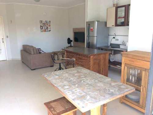 Apartamento, código 3360 em Ubatuba, bairro Praia das Toninhas