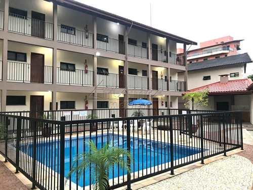 Apartamento, código 3365 em Ubatuba, bairro Praia Grande