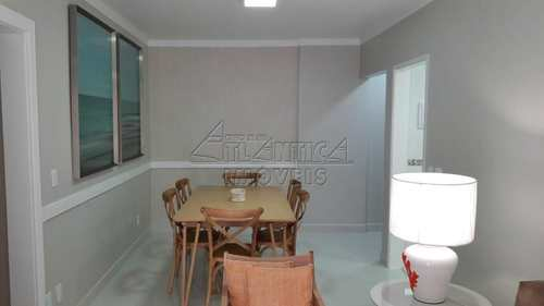Apartamento, código 3384 em Ubatuba, bairro Praia Grande