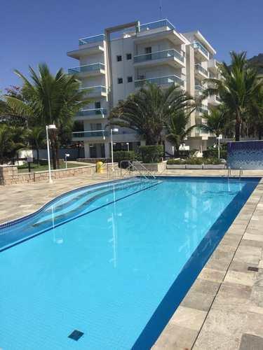 Apartamento, código 3387 em Ubatuba, bairro Praia das Toninhas