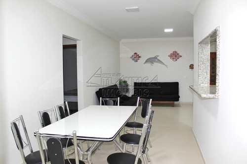 Apartamento, código 3392 em Ubatuba, bairro Praia das Toninhas