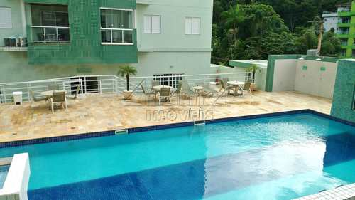 Apartamento, código 3395 em Ubatuba, bairro Praia Grande