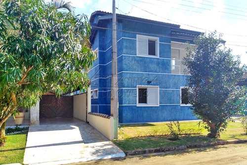 Casa de Condomínio, código 3398 em Ubatuba, bairro Ubatuba Country