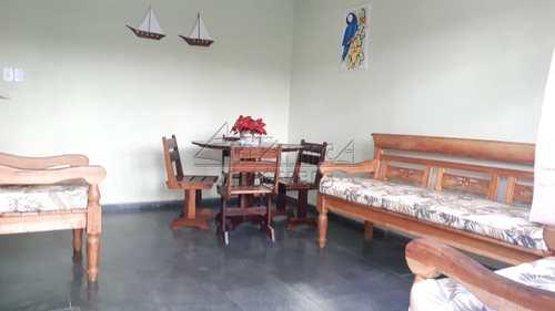 Apartamento, código 3432 em Ubatuba, bairro Praia da Enseada