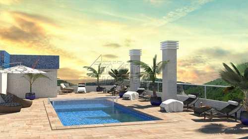 Apartamento, código 3434 em Ubatuba, bairro Praia das Toninhas