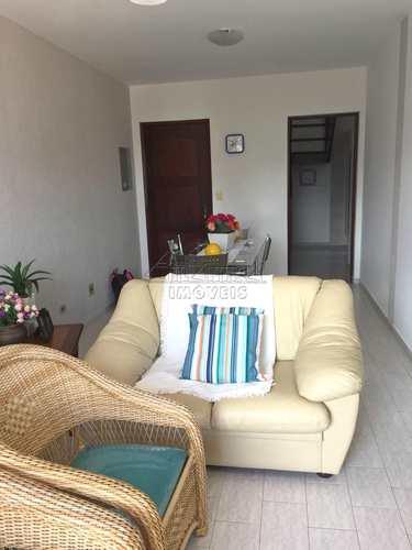 Apartamento, código 3440 em Ubatuba, bairro Itagua