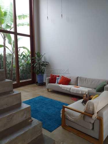 Casa, código 3452 em Ubatuba, bairro Praia da Enseada