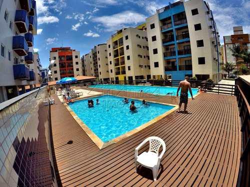 Apartamento, código 3460 em Ubatuba, bairro Praia Grande