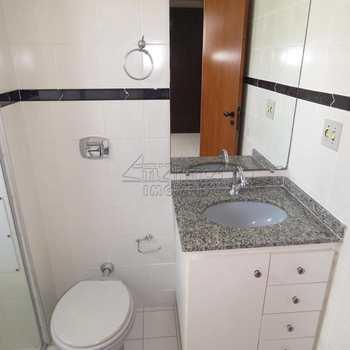 Apartamento em São José dos Campos, bairro Floradas de São José