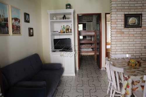 Apartamento, código 3467 em Ubatuba, bairro Praia da Enseada
