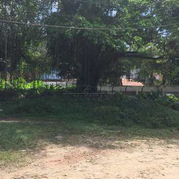 Terreno em Ubatuba, bairro Praia das Toninhas