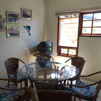 Casa de Condomínio em Ubatuba, bairro Praia das Toninhas