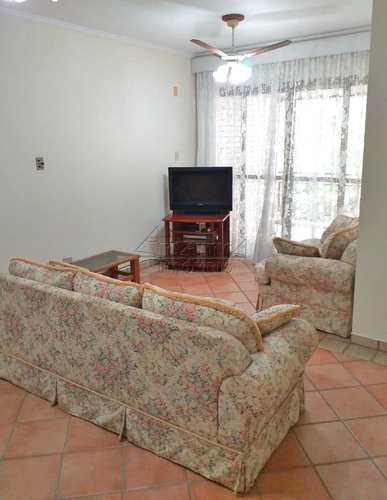 Apartamento, código 3481 em Ubatuba, bairro Praia Grande
