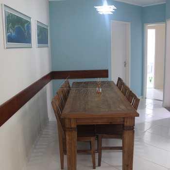 Apartamento em Ubatuba, bairro Praia das Toninhas