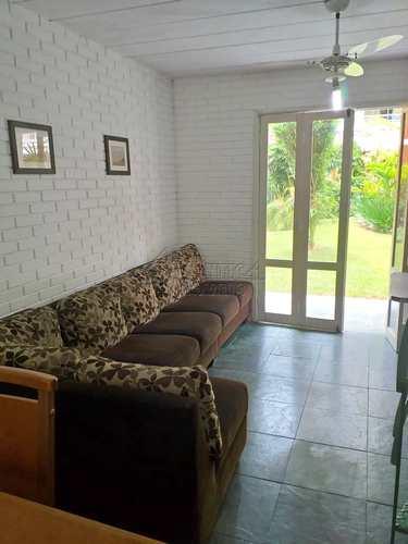 Apartamento, código 3485 em Ubatuba, bairro Praia Grande