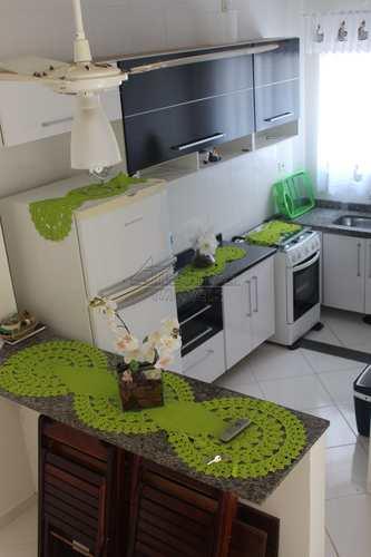 Apartamento, código 3486 em Ubatuba, bairro Praia das Toninhas