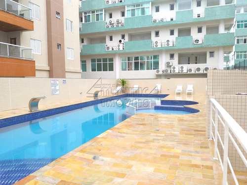 Apartamento, código 3487 em Ubatuba, bairro Praia Grande