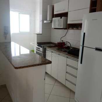 Apartamento em Ubatuba, bairro Praia Grande