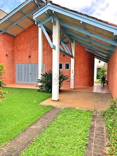Casa, código 3509 em Ubatuba, bairro Itagua