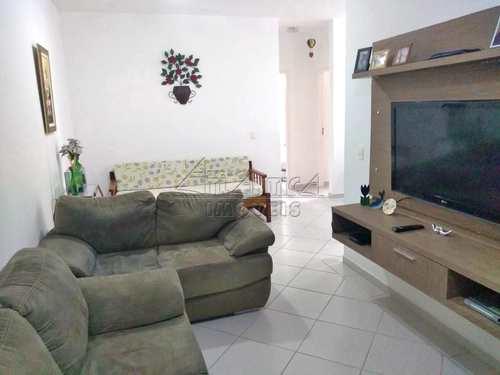 Apartamento, código 3523 em Ubatuba, bairro Itagua