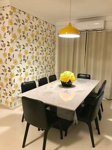 Apartamento, código 3532 em Ubatuba, bairro Praia das Toninhas