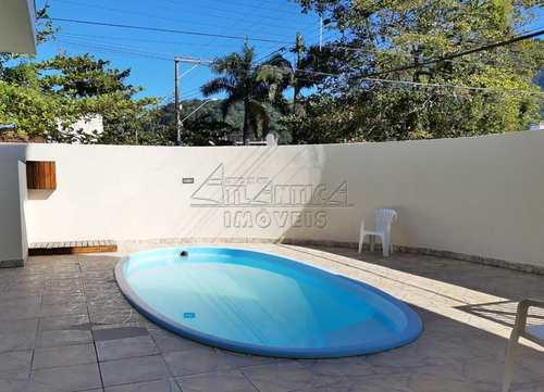 Apartamento, código 3558 em Ubatuba, bairro Praia das Toninhas