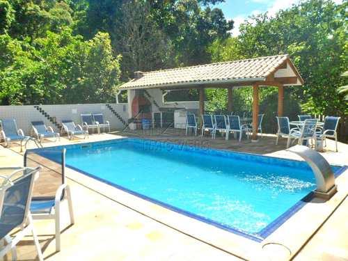 Apartamento, código 3562 em Ubatuba, bairro Praia das Toninhas