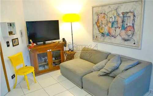 Apartamento, código 3574 em Ubatuba, bairro Centro