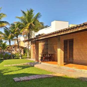 Casa em Ubatuba, bairro Praia da Enseada