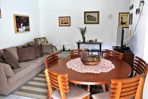Apartamento, código 3583 em Ubatuba, bairro Praia das Toninhas