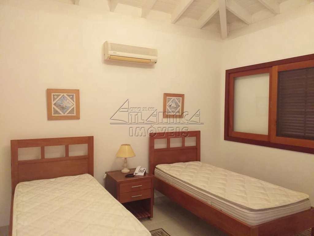 Casa de Condomínio em Ubatuba, no bairro Praia Vermelha do Sul