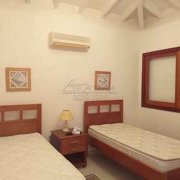 Casa de Condomínio em Ubatuba, bairro Praia Vermelha do Sul