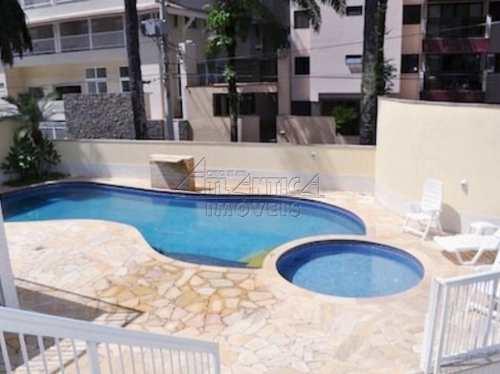 Apartamento, código 3626 em Ubatuba, bairro Praia Grande