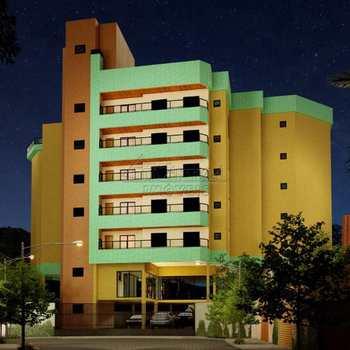 Apartamento em Ubatuba, bairro Tenório