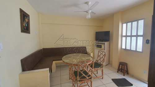 Apartamento, código 3643 em Ubatuba, bairro Praia Grande