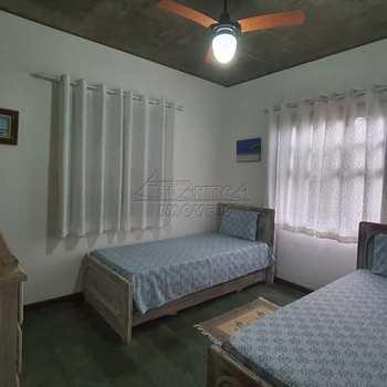 Apartamento em Ubatuba, bairro Praia Vermelha do Centro