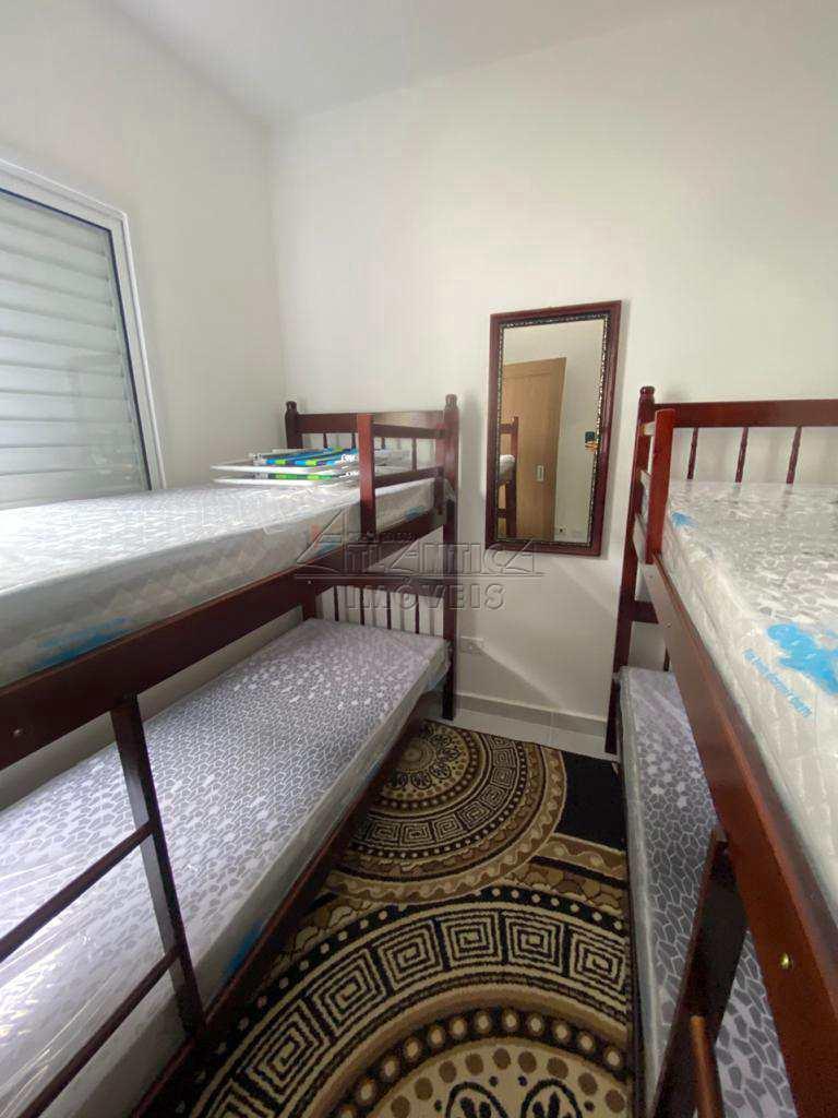 Apartamento em Ubatuba, no bairro Perequê Mirim
