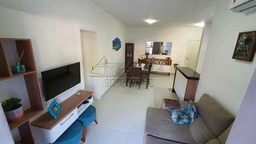 Apartamento, código 3684 em Ubatuba, bairro Praia das Toninhas