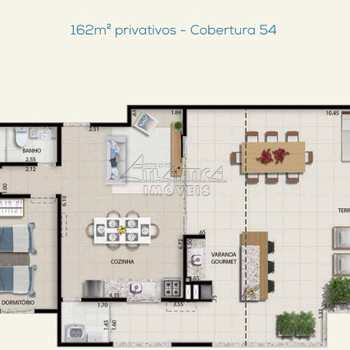 Cobertura em Ubatuba, bairro Tenório
