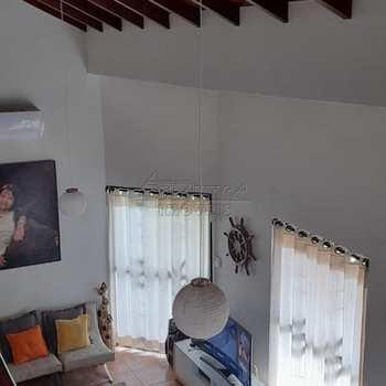 Casa em Ubatuba, bairro Tenório