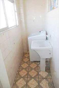 Apartamento, código 386 em São Vicente, bairro Centro
