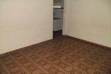 Apartamento, código 345 em São Vicente, bairro Vila Valença