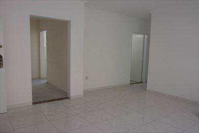 Apartamento, código 403 em São Vicente, bairro Vila Valença