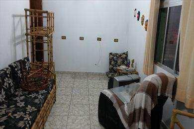 Apartamento, código 382 em Santos, bairro José Menino