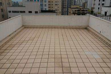 Apartamento, código 389 em São Vicente, bairro Boa Vista
