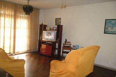 Apartamento, código 365 em São Vicente, bairro Centro