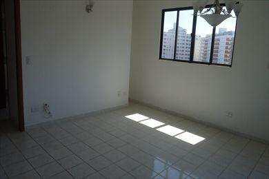 Apartamento, código 351 em Santos, bairro Ponta da Praia