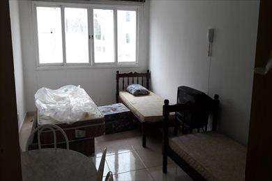 Sala Living, código 511 em São Vicente, bairro Centro
