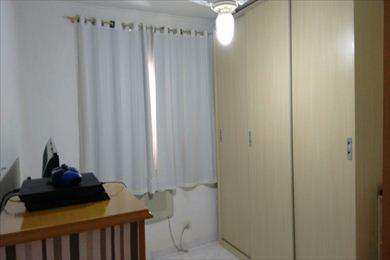 Apartamento, código 499 em São Vicente, bairro Vila Valença